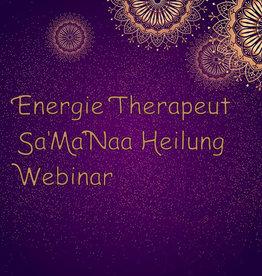 Smaranaa Energie Therapeuten  Sa'Ma'Naa Heiler