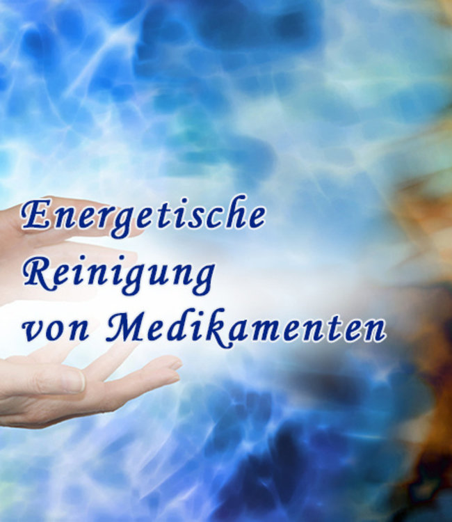 Smaranaa Energetische Reinigung Webinar