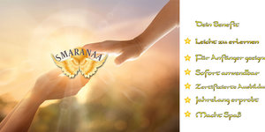 Die Drei Stufen der Freiheit Smaranaa