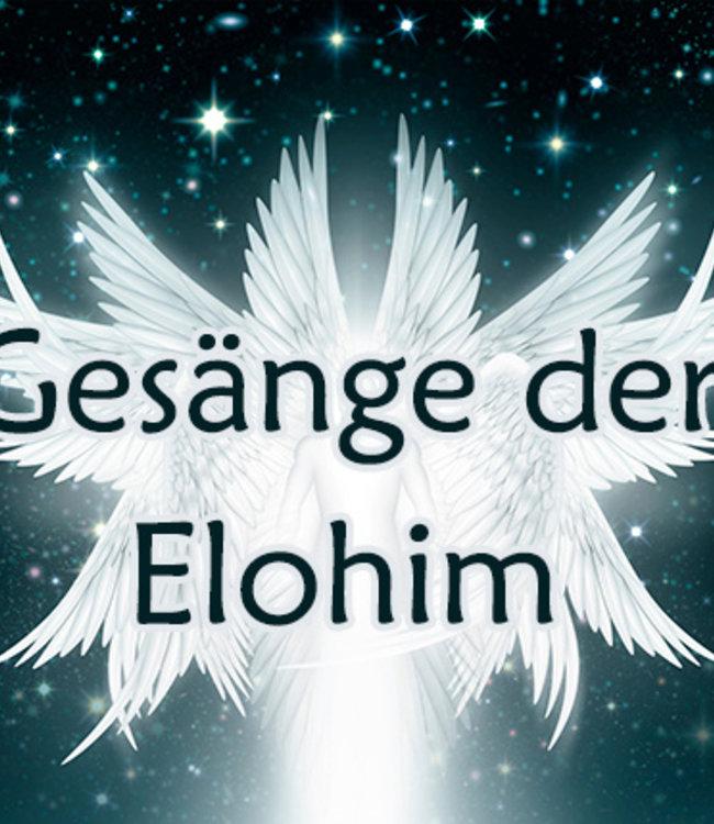 Smaranaa Gesänge der ELOHIM MP3
