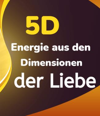 Smaranaa 5D Energie Übertragung MP3