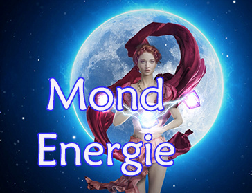 Smaranaa Super Mond Energien