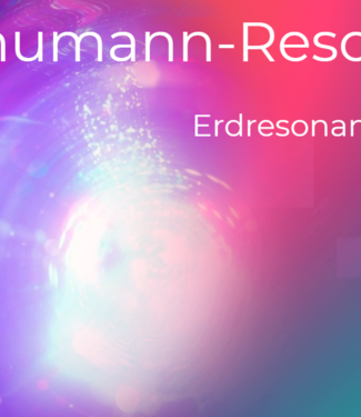 Smaranaa Schumann-Resonanz 7.83 HZ