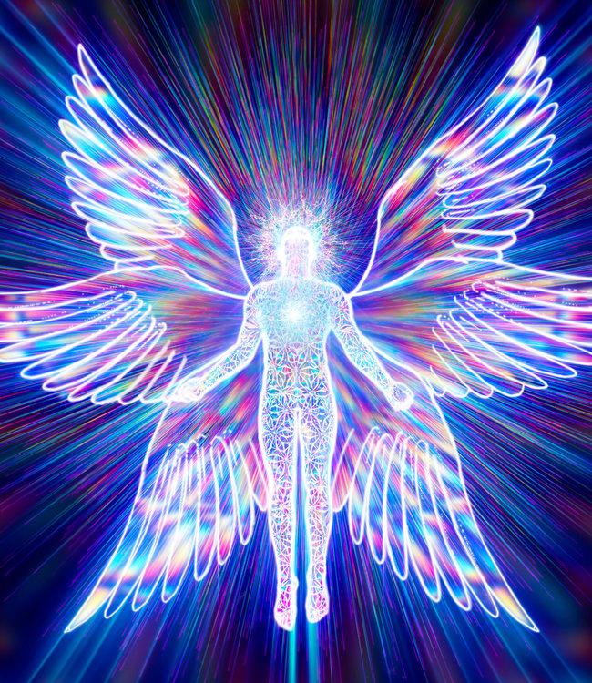 Smaranaa Seraphim Vehuiah Bewältigung von Depressionen