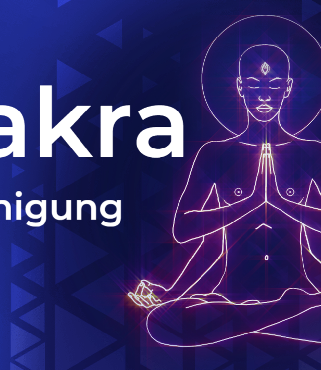 Smaranaa Chakra Reinigung