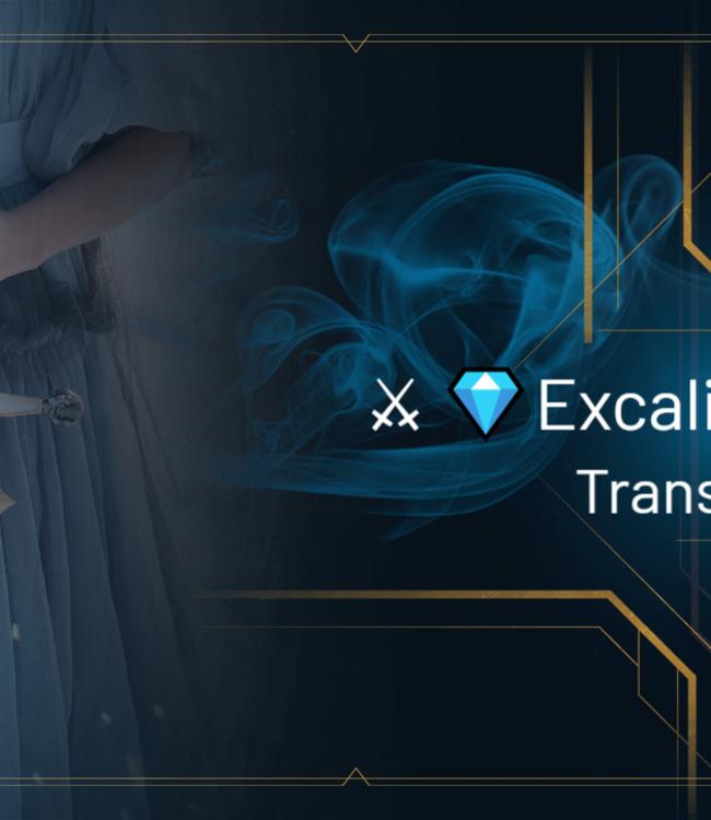 Smaranaa Excalibur Transformation