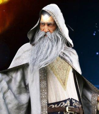 Smaranaa Merlin überträgt die magische Kraft