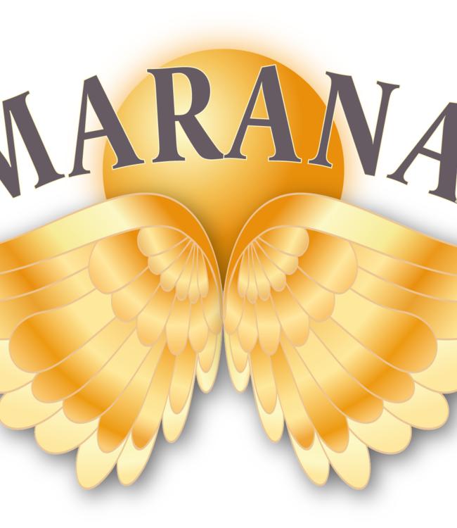 Smaranaa Zertifikat für Bote der Naturwesen