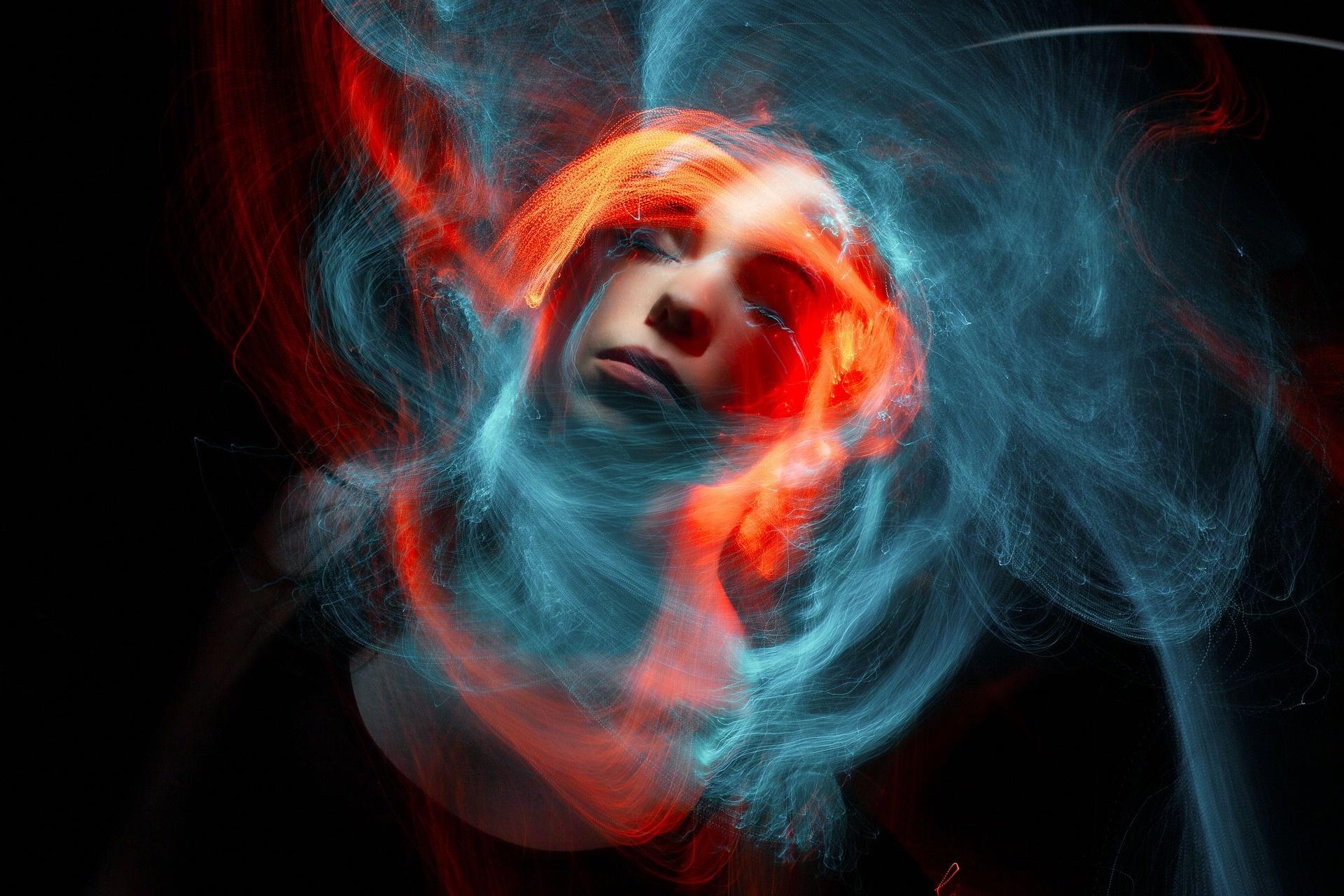 Eine Heimkehr für die Seele: Astrales Heilungsfeld
