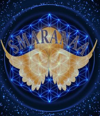 Smaranaa Mandala der Lebenskraft