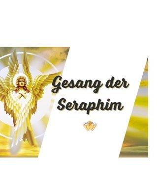 Smaranaa Gesang der Seraphim