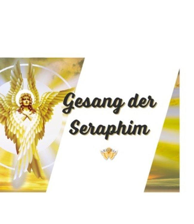 Smaranaa Gesang der Seraphim: Energetisches Gleichgewicht und Dankbarkeit