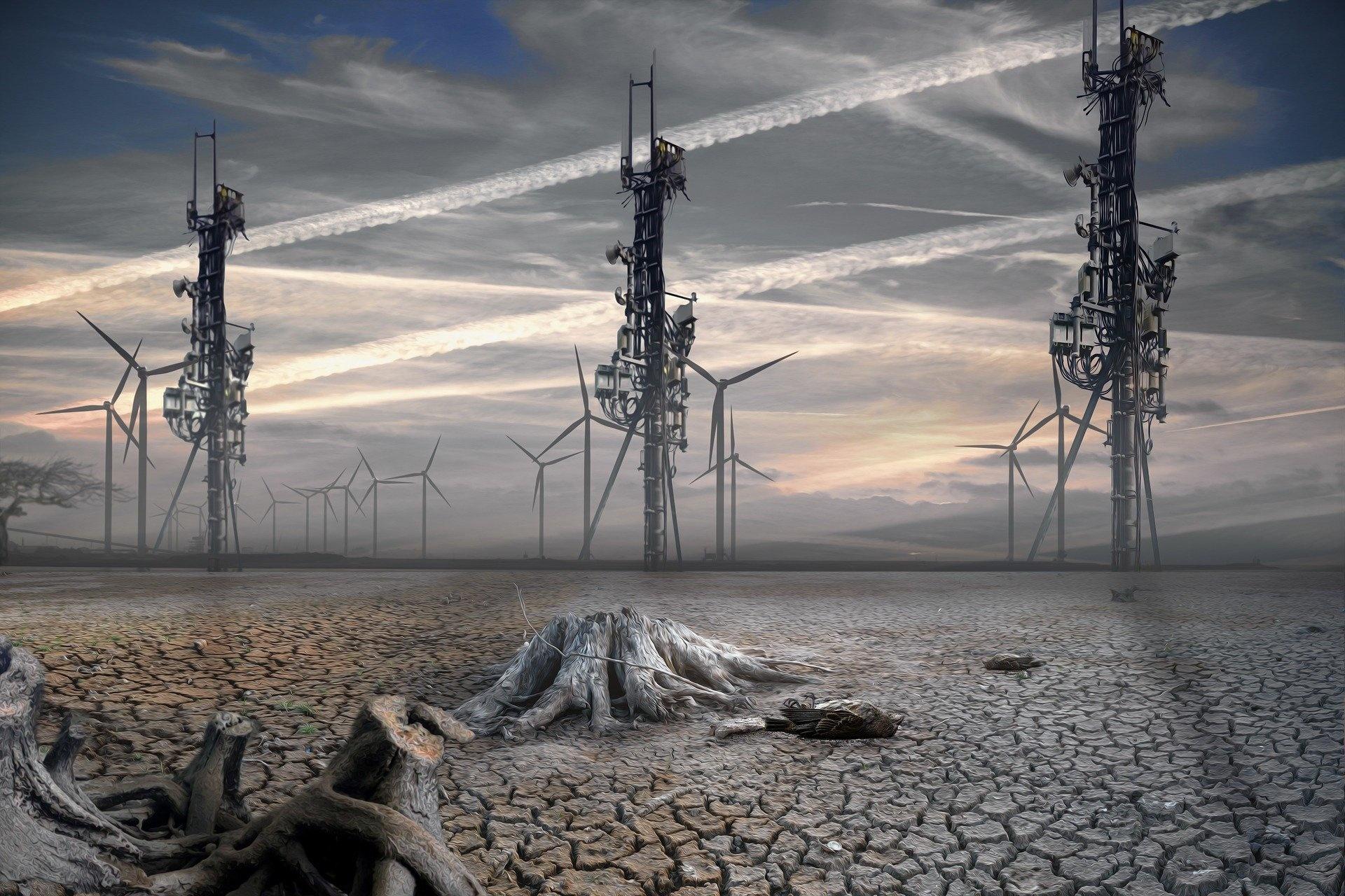 Tipps zum Schutz vor 5G-Strahlung, damit Sie sicher sind