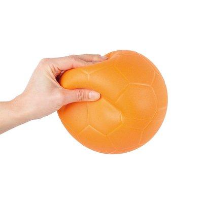 Super safe contact bal