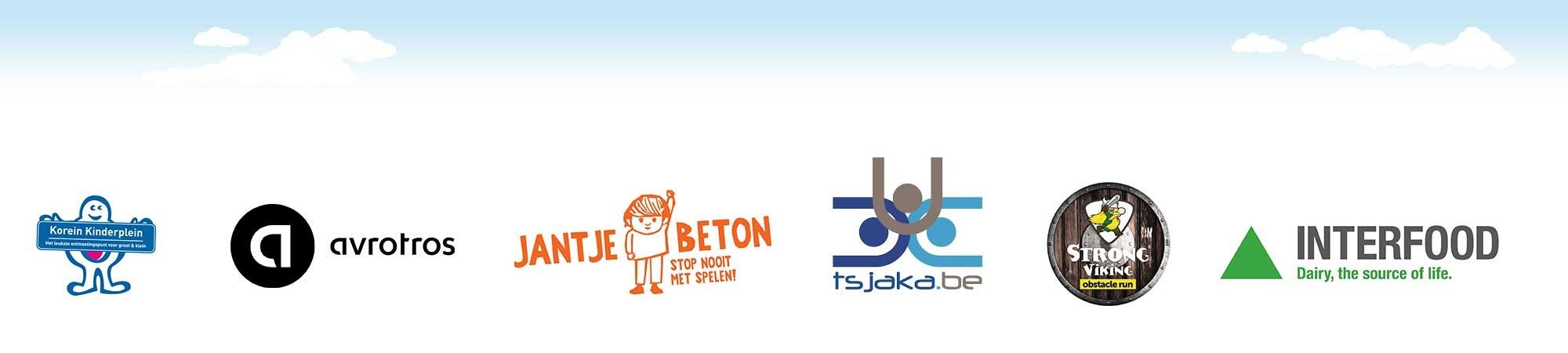 Sport- en spelartikelen | scholen, BSO, verenigingen, kinderopvang banner 1