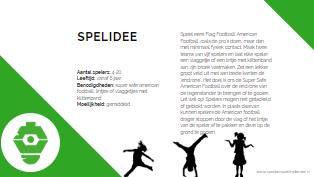 Spelidee | Sport- en spelmateriaal