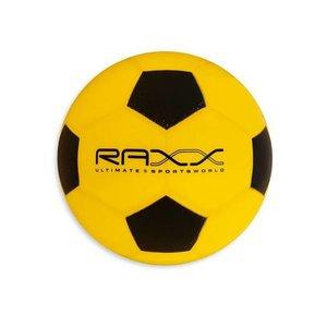 Voetbal gecoat