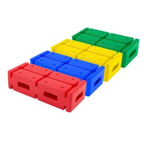 Spelblok multifunctioneel