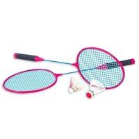 Badmintonrackets recreatie