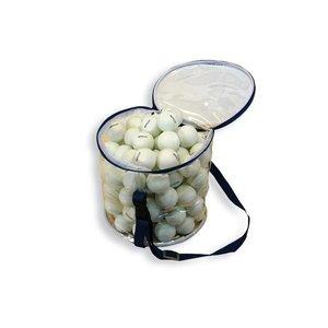 Tafeltennisballen 100 stuks