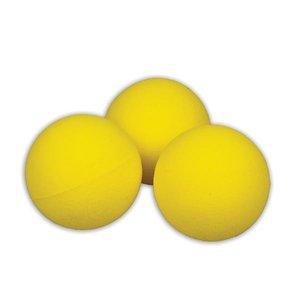 Foambal, 7 cm - 3 stuks
