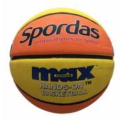 Basketbal hands on