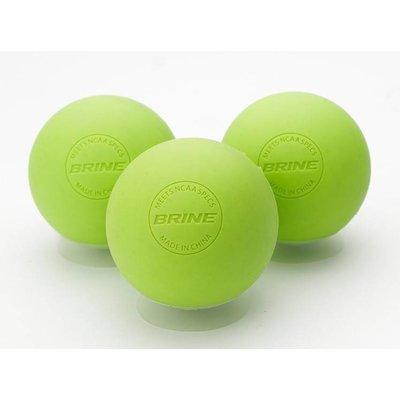 Brine Lacrosse bal rubber
