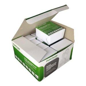 Magnesium blokken in doos