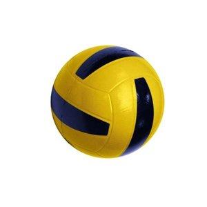 Volleybal met huid