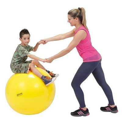 Gym oefenbal classic