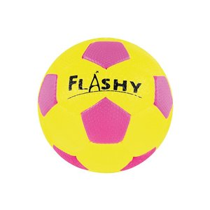 Voetbal flashy