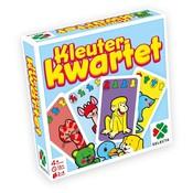 SELECTA Kwartet kleuters 4+