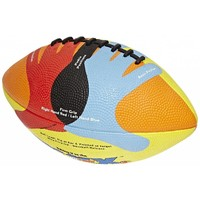 American football hands-on