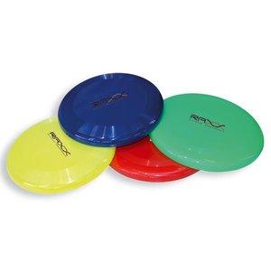 Frisbee kunststof