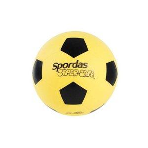 Super safe voetbal
