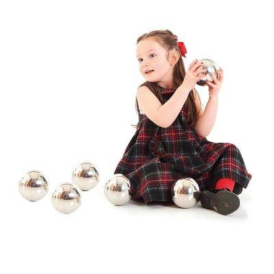 EDUPLAY Verrassings Spiegel ballen set van 6