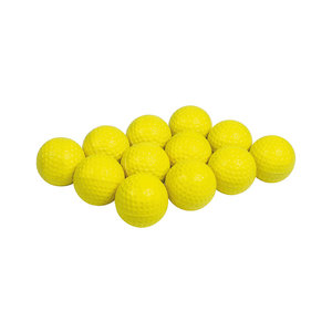 Golfballen set van 12 soft