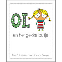 Prentenboek Ol en het gekke bultje