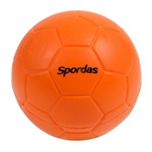 Foambal handbal zonder huid