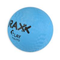 Raxx Polybal Blauw 15cm