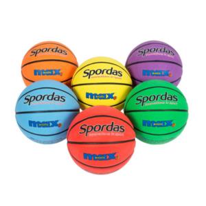 Basketbal Spordas