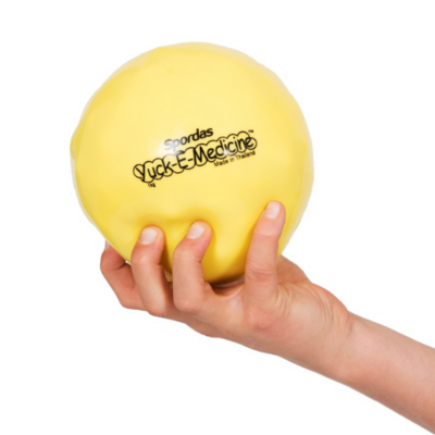Yuck-E Medicine Bal