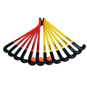 Hockeysticks Play Fit