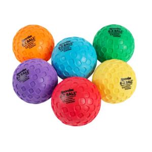 E-Z ballen set van 6