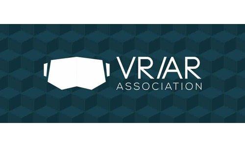 2018 VR/AR Association SENSIKS. winner rising stars award