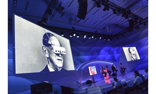 New marketing perspectives in the dmexco World of Experience