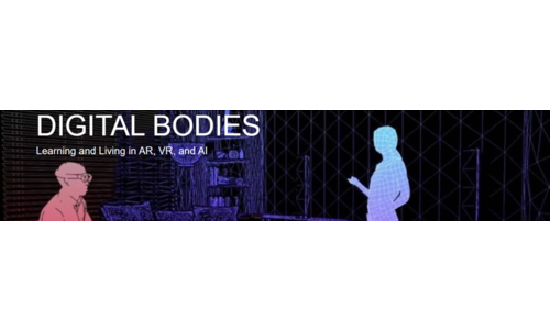 Digital Bodies - Sensation in VR – are sensory reality pods in our future?