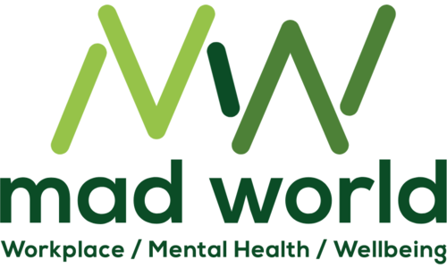 SENSIKS at Mad World Summit London