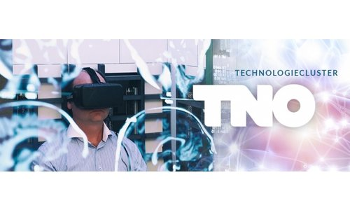 SENSIKS X TNO TECHNOLOGY CLUSTER - Funded by TNO and Dutch Ministry of Economic Affairs
