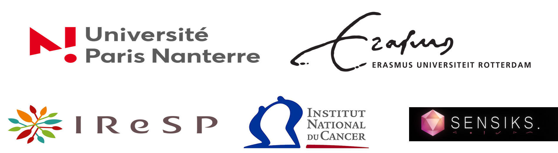 Enhance tobacco health messages against addiction with sensory reality -  funded by the French Institute for Public Health Research (IREsP) and National Cancer Institute (INCa).
